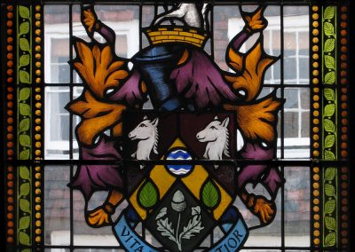 Haslemere Coat of Arms