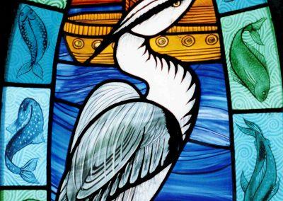Isleworth Heron